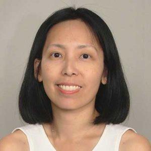 Nita Yeung