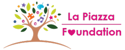 La Piazza Foundation Logo