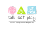 Talk Eat Play