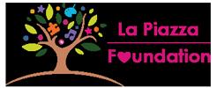 La Piazza Foundation Logo